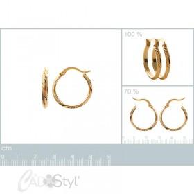 Bijoux fantaisie , bracelet fantaisie métal argenté rhodié.