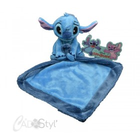 Doudou Disney Stitch